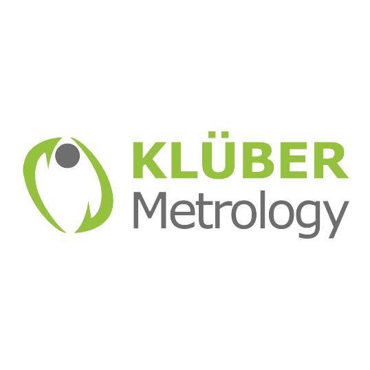 logotyp kluber metrology
