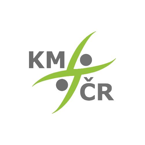 logotyp km čr