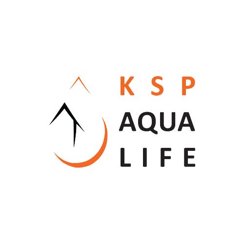 logotyp ksp aqualife