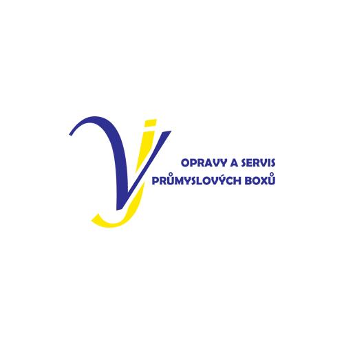 logotyp Veselý